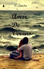 Un Amor De Verano (Editando) by vanesousa