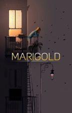 MARIGOLD • jimin  by TanteRosaa