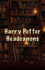 Harry Potter Headcanons ⚡️ by forelsketx