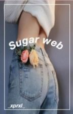 Sugar Web. by _xprxl_
