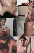 dolan twins g.d  by imagines101090