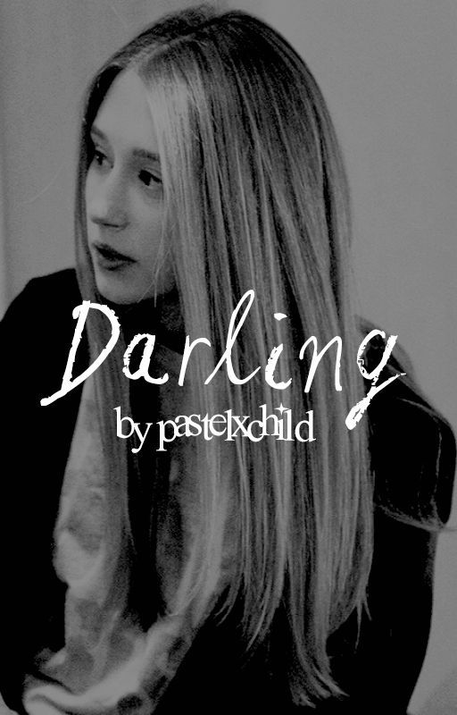 Darling ➸ IT (r.t) by pastelxchild