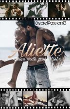 Aliette by SecretPassion13