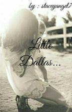 Little Dallas... (VF) by shawnxvines