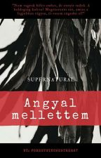 Angyal mellettem [Supernatural] by ForestWinchester67