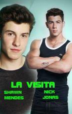 La Visita by OneDBromancesHot