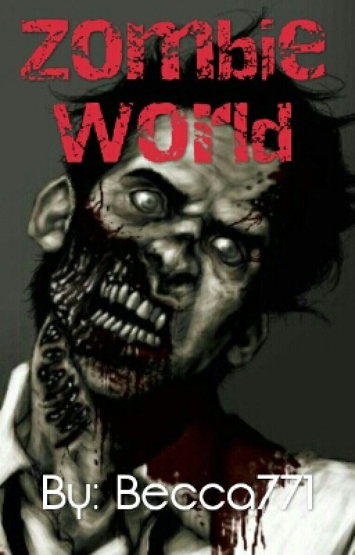 Zombie World by Becca771