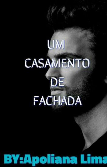 UM CASAMENTO DE FAXADA