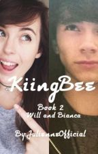 *Book 2* KiingBee • The Times We Go Through (In Progress) by julienneofficial