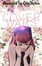 Cover WARS by MarysGraphics