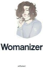 Womanizer (larriet lesbian)  by wolfiexheart