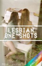 Lesbian one shots (Persian) by miss__potter