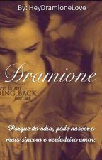 Dramione-Quando o Amor é Verdadeiro, Nada Pode Separar (Hiatus) by PugCorniAna