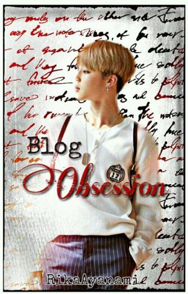 Blog Obsession [JiKook] #MABC