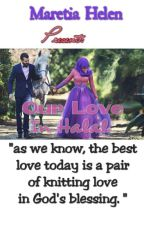 Our Love In Halal by MaretiaHelen