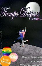 "Tiempo Después [Miraculous Ladybug ""V.J"" #4] by TheWolf7-55"