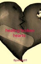healing broken hearts by emxo01