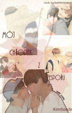 Mój chłopak z zespołu || JiKook, VHope by KimSooJin94