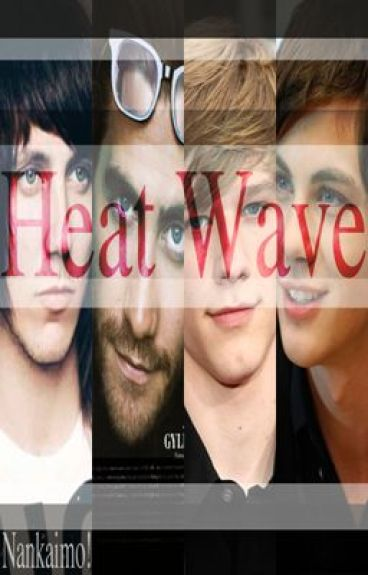 Heat Wave by IntheDreambox