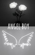 Angel Boy by realisticanonymity