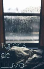 Tardes de lluvia / KaiSoo (Odio-amor) Oneshot by LeslyPalomar