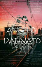 Angelo Dannato by clauijua