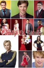 Family Vs. Family by AlltheShipsIGive