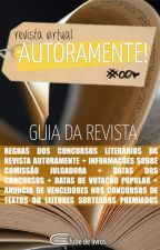Autoramente! - guia da revista virtual by Clubedelivros