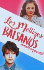❤️los Mellizos  Balsano - lutteo ❤️ by dannalaempanadita