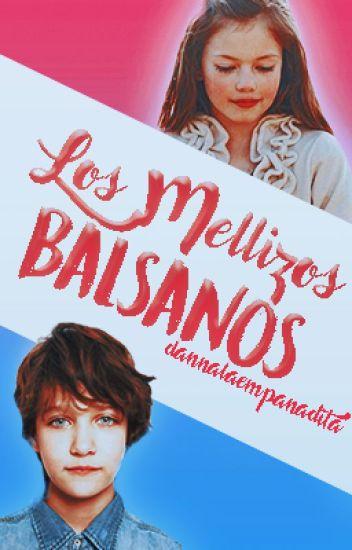 ❤️los Mellizos  Balsano - lutteo ❤️   CANCELADA