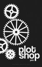 Plot Shop by arrow_to_the_heart
