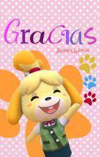 『 Gracias. 』 by -Ashlxy_Wxtch