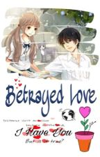Betrayed Love- Luktra fanfic (Sequel to Silent Love) by STMinecraftFanGirlAG