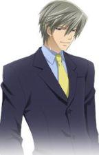 UsagixFemReader by AnimeIsLife389
