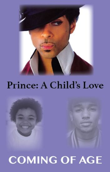 Prince: A Child's Love (Coming of Age): Book 1