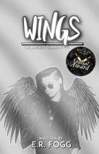 Wings by SlytherLiz