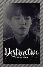 destructive » myg+kth by yoonsatan