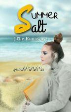 Summer Salt (On Hold) by sprinkELLEss