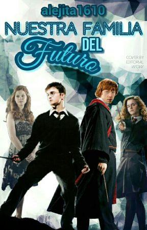 Nuestra Familia del Futuro by alejita1610