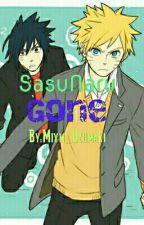 Gone // SasuNaru // Non-Complete by Kitsune_Miym