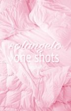 Solangelo One Shots by aesthefic
