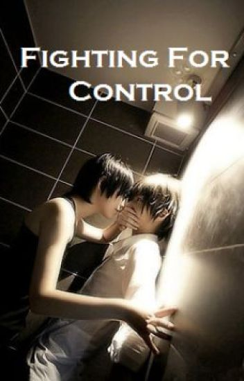 Fighting for Control (boyxboy)