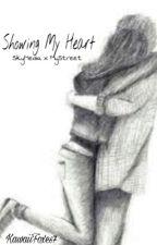 Showing My Heart [SkyMedia x Mystreet] by KawaiiFoxes7
