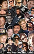 Norman Reedus Imagines by blaizy21
