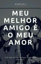 Meu Melhor Amigo é o Meu Amor by A9n3a1