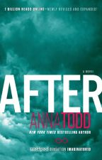 After - Anna Todd (PT-BR) by itslagodoy