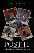 post it » osh by fckwang