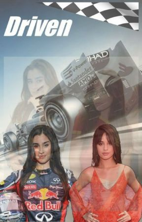 Driven by 5HfromBrazil