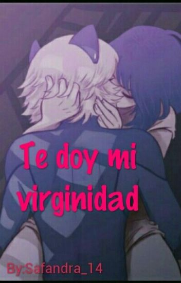 Te Doy Mi Virginidad MLB [lemon](^^)
