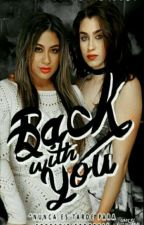 Back With You (Alren) by MariaAlejandraGalle1